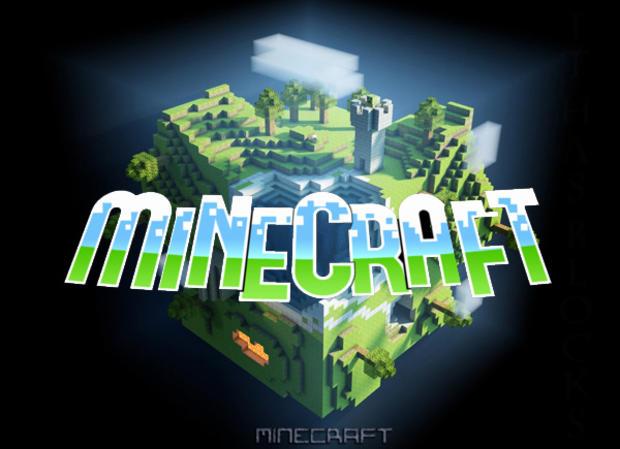 Jouer à Minecraft