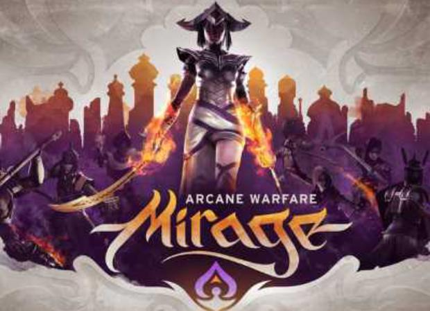 Jouer à Mirage Arcane Warfare