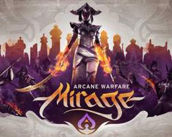 Mirage Arcane of Warfare est dispo sur Steam