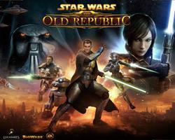 Mise à jour 2.7 de Star Wars TOR - L'Invasion commence