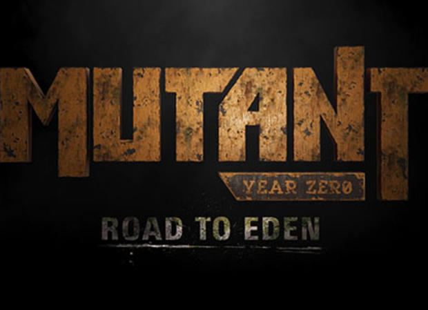 Jouer à Mutant Year Zero: Road to Eden