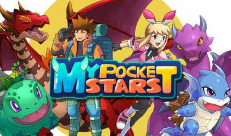 My Pocketstars