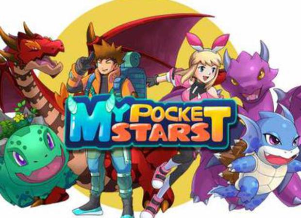 Jouer à My Pocketstars