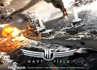 Navy Field 2