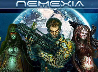 Nemexia Evolution