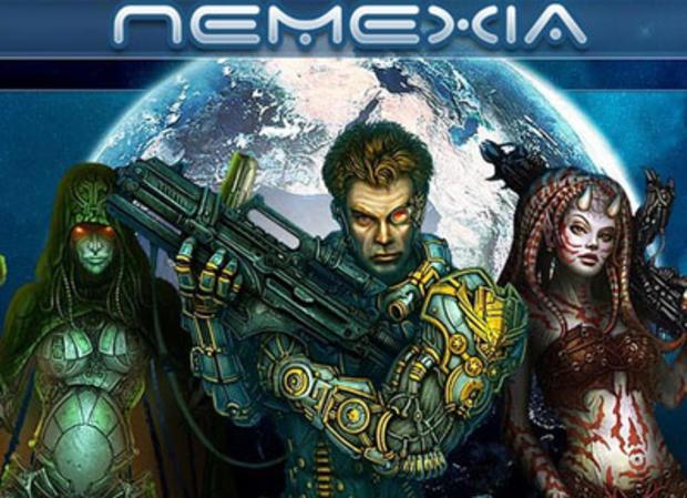 Jouer à Nemexia Evolution