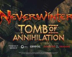 Neverwinter : Swords of Chult est disponible