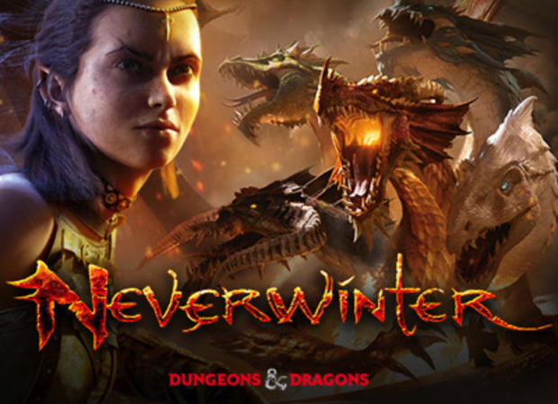 Jouer à Neverwinter