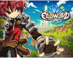 Nouveau perso pour Elsword: Laby