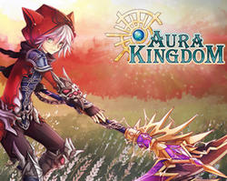 Nouvelle mise à jour dans Aura Kingdom