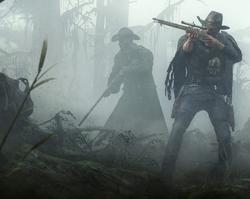 Nouvelles armes et nouveaux ennemis - E3
