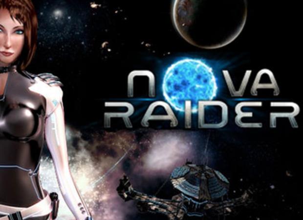 Jouer à Nova Raider