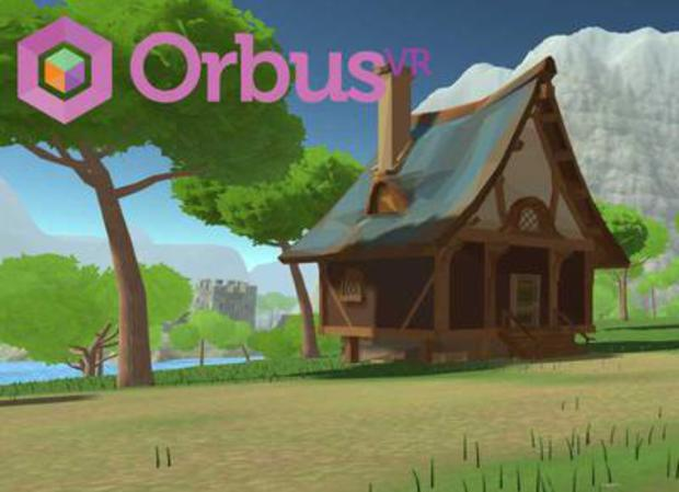 Jouer à OrbusVR