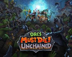 Orcs Must Die! Unchained débarque sur PS4