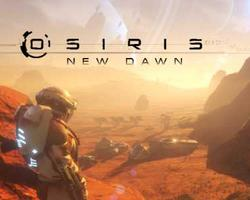 Osiris New Dawn – Une mise à jour pour l'exploration