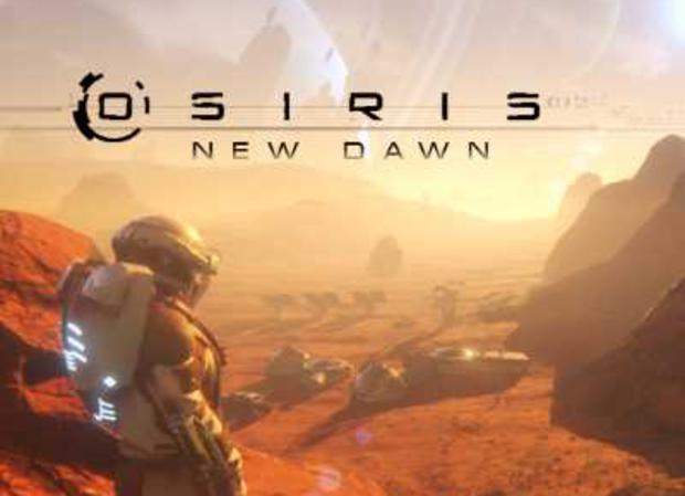 Jouer à Osiris New Dawn