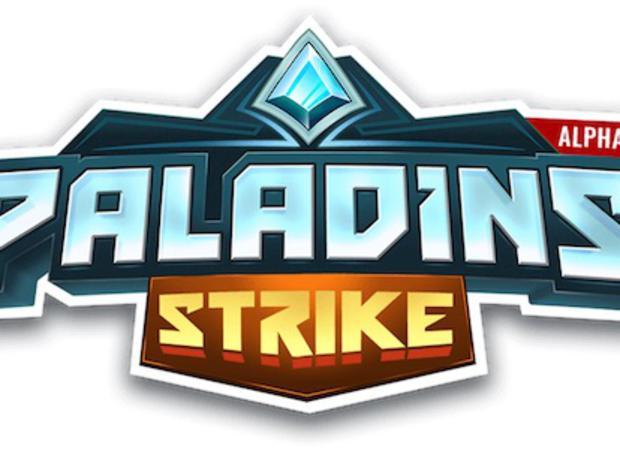 Jouer à Paladins Strike