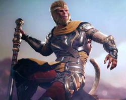Paragon – Le nouveau héros Wukong