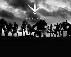 Paragon le nouveau Héros Spectre