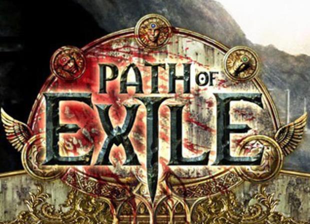 Jouer à Path Of Exile