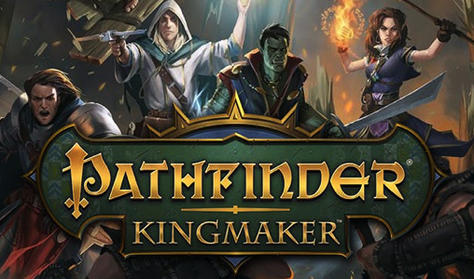 Pathfinder : Kingmaker