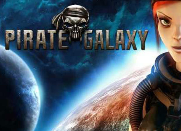 Jouer à Pirate Galaxy
