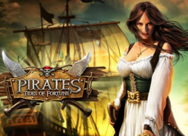 Jouer à Pirates Tides of Fortune