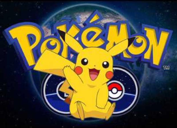 Jouer à Pokemon Go