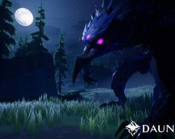 Première mise à jour majeure pour Dauntless