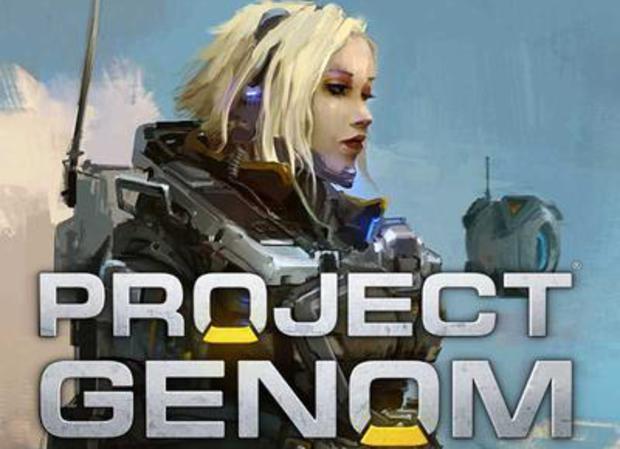 Jouer à Project Genom