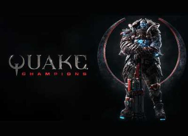 Jouer à Quake Champions