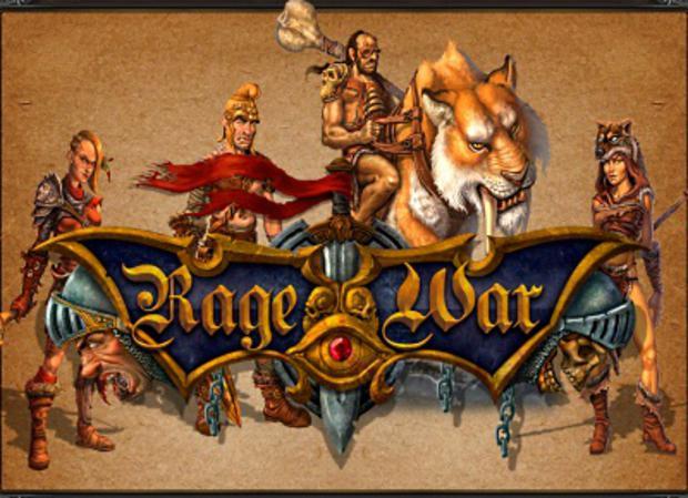Jouer à Rage War