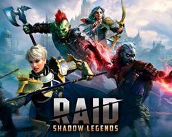 Raid : Shadow Legends nouvelle mise à jour !