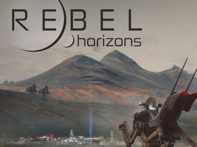 Rebel Horizons