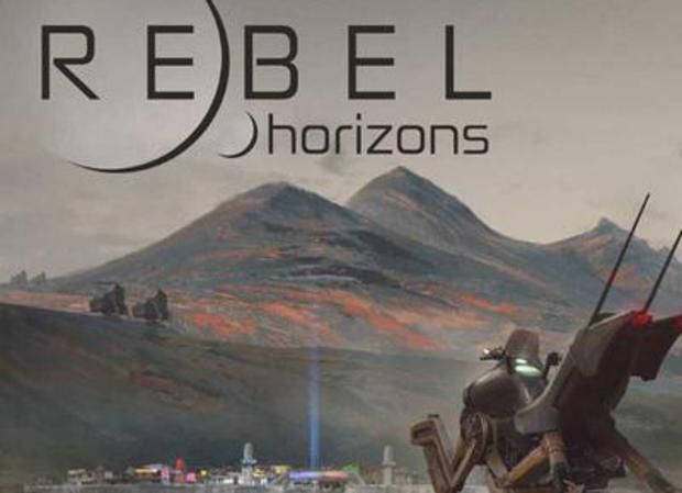Jouer à Rebel Horizons