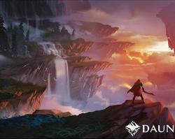 Record de joueurs & update majeure pour Dauntless
