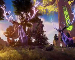 Rend - découvrez l'avis d'Oxem sur le MMORPG de survie