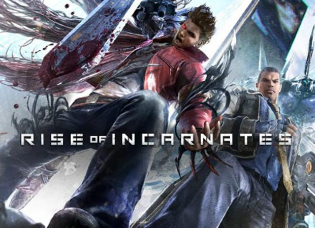Jouer à Rise of Incarnates