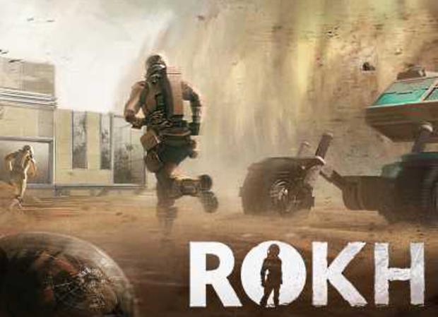 Jouer à Rokh