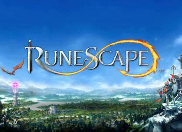 Jouer à Runescape