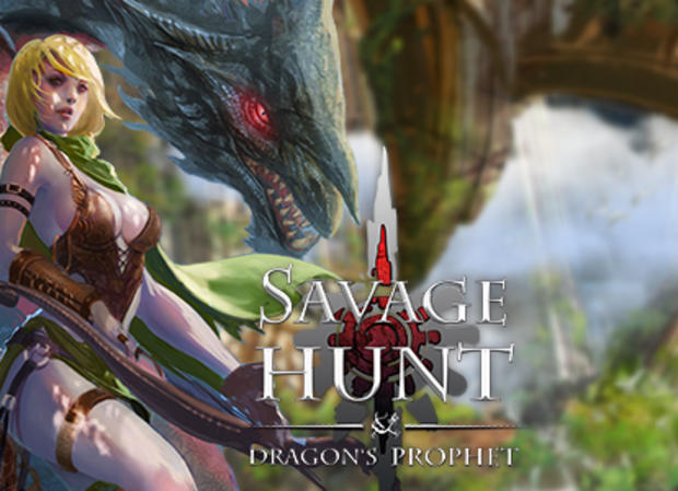 Jouer à Savage Hunt