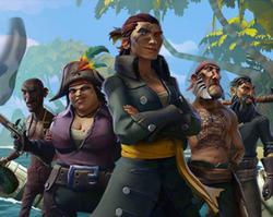 Sea of Thieves – 5 jours de test en Tech Alpha