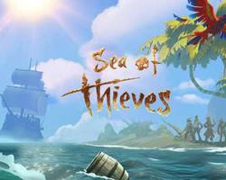 Sea of Thieves sera dispo début 2018