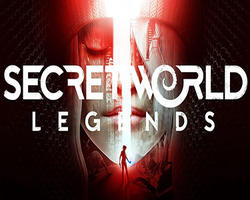 Secret Worl Legend disponible sur Steam