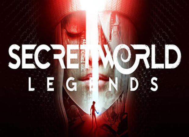 Jouer à Secret World Legends