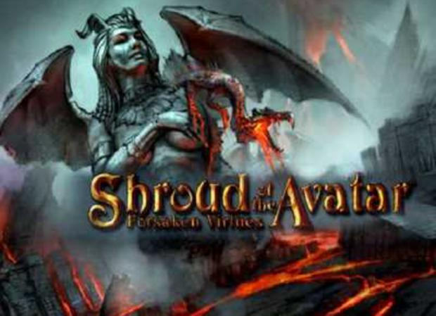Jouer à Shroud of the Avatar