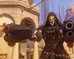Sigma, le nouveau héros du jeu, disponible sur la RPT