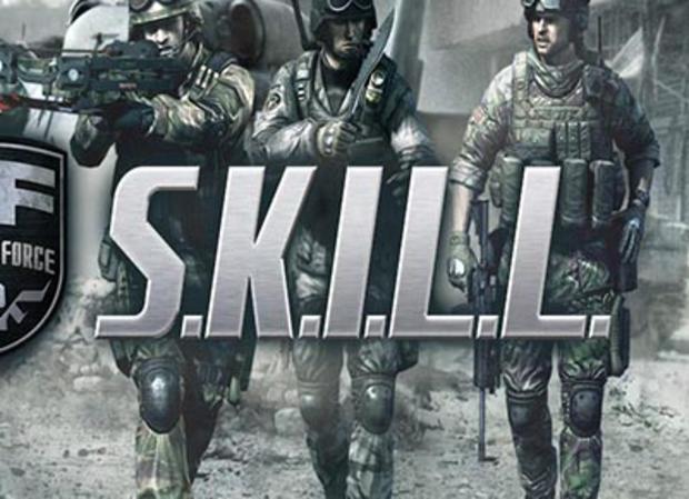 Jouer à Skill