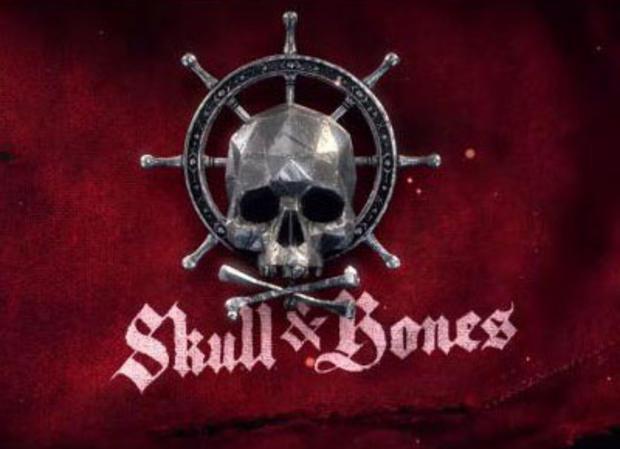 Jouer à Skull & Bones
