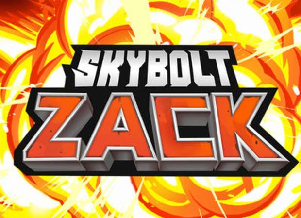 Jouer à Skybolt Zack